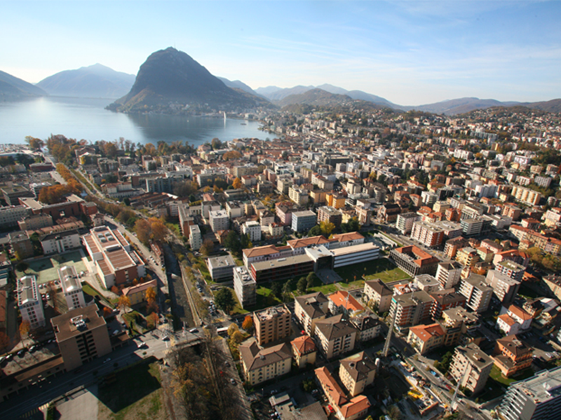 Trasloco a Lugano